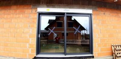okna veka Softline82 antracyt Bralbud 3